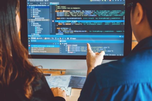 Master executive en programación y diseño de portales web