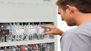 Operación y control del sistema eléctrico
