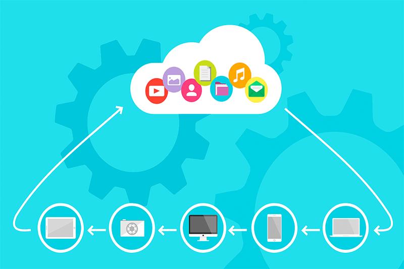 Curso Herramientas de trabajo digital