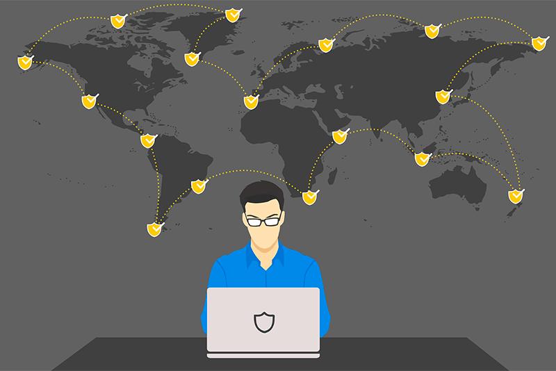Especialista TIC en seguridad digital, firma y factura digital