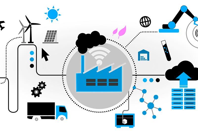 Automatización e Industria