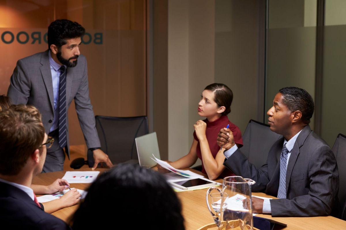 Experto en Liderazgo y comunicación corporativa