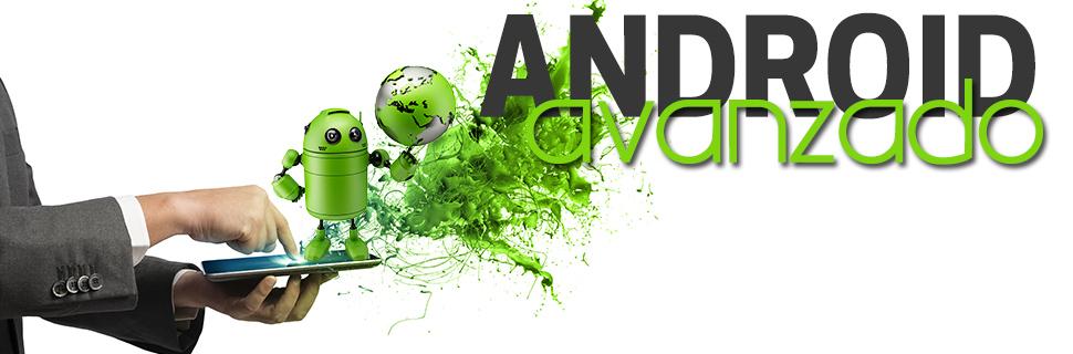 Curso Online en Programación Android AvanzadoCurso avanzado en programación Android, que incluye algunas herramientas avanzadas para que comiences a dominar el mundo de los Smartphones
