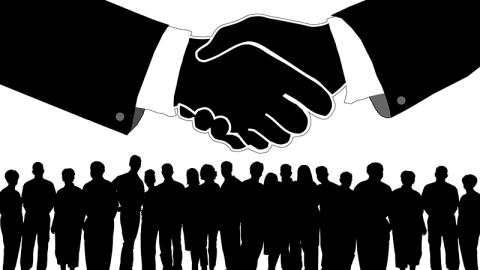 Máster en Project Management & Máster en Gestión y Dirección de Equipos