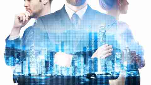 Master MBA Human Resources Analista y Consultor Recursos Humanos