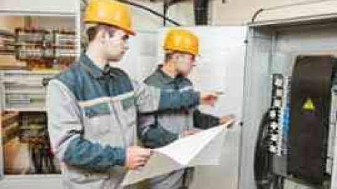 Desarrollo de Proyectos de Instalaciones Eléctricas en Centros de Transformación