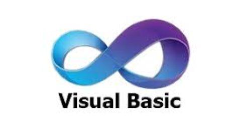 Especialista en programación con visual basic framework