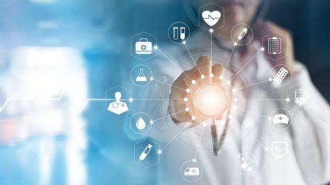 Master en Gestión Integrada en el Sector Sanitario