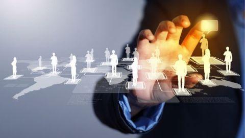 Master en Protocolo Comunicación y Publicidad