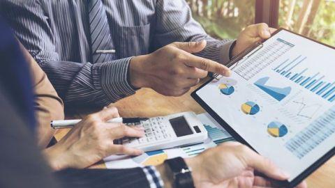 Master en Sistemas Integrados de Administración Financiera SIAF