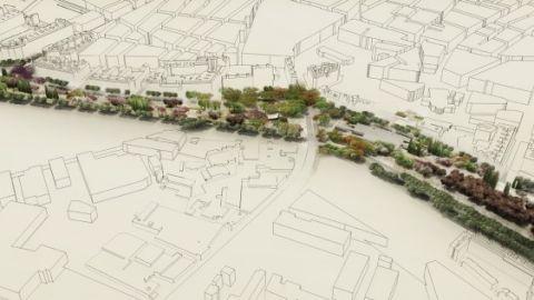 Master en Urbanismo y Gestión Inmobiliaria