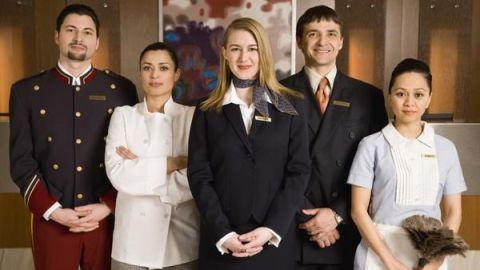 Master MBA en Dirección de Hoteles