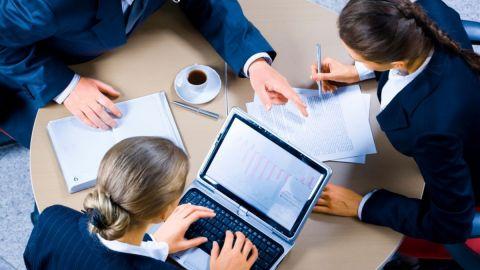 Master Profesional en Auditoría de Cuentas
