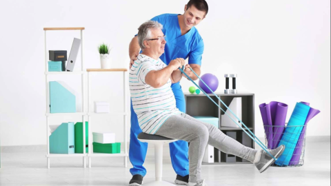 MBA Dirección y Gestión de Clínicas Fisioterapia