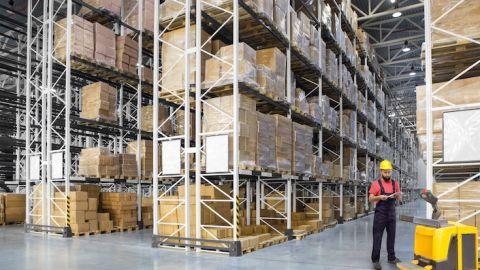 Máster en operaciones de almacenaje, logística del transporte y comercio internacional