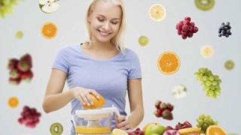 Curso de alimentación en el embarazo, lactancia y etapa infantil