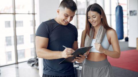 Postgrado deportivo en musculación y fitness