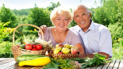 Postgrado en Envejecimiento Saludable