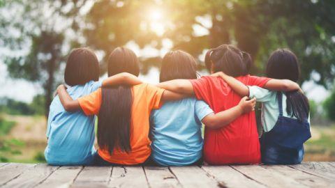 Postgrado en Problemática y Atención al Menor en Situación de Conflicto o Riesgo