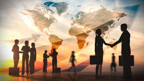 Postgrado en relaciones internacionales