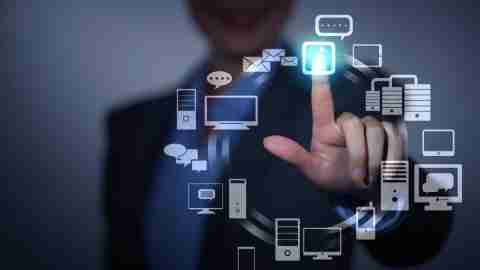 Postgrado en sistemas de gestión de contenidos