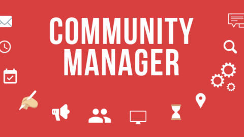 Técnico en community management