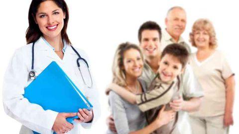 Técnico en prevención de riesgos laborales en sanidad