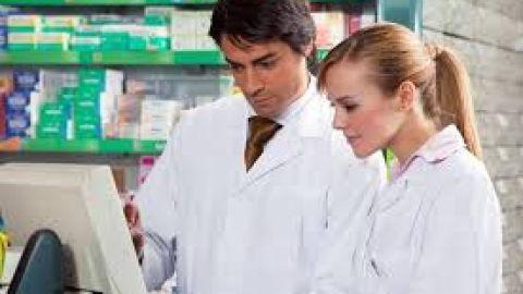 Técnico superior en auxiliar de farmacia y parafarmacia