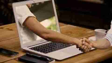 Técnico selección de personal 2.0: experto búsqueda y gestión del talento a través de las redes sociales