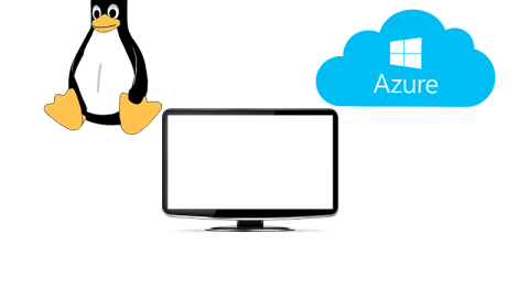 CLOUD COMPUTING (AZURE, LINUX)
