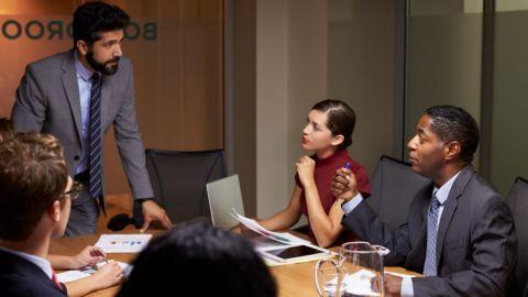 Liderazgo y comunicación corporativa