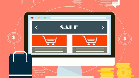 Especialista en presentación y comercialización de productos en la red