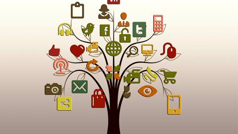 Social media marketing y gesión de la reputación online