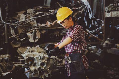 La revolución laboral que viene