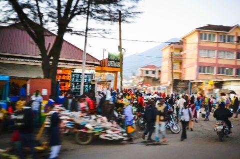 África: ¿cómo se pagan los impuestos?