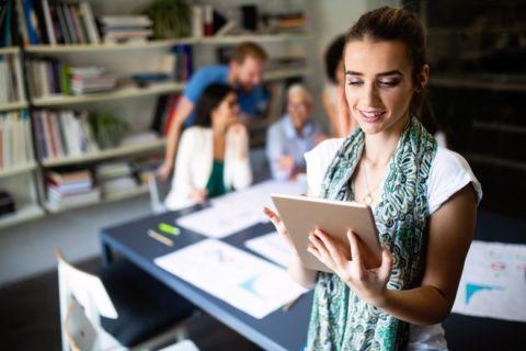 Talento joven: ¿Por qué los necesitas en tu empresa?