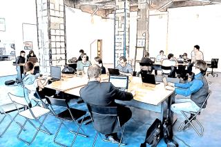Máster en Dirección de Recursos Humanos + Máster en Gestión y Dirección de Equipos