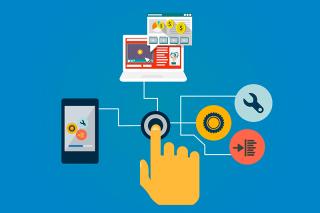 Máster en dirección comercial y marketing + máster en marketing digital y eCommerce