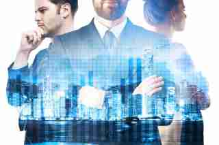 Máster MBA human resources analista y consultor recursos humanos