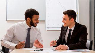 Máster en coaching ejecutivo y dirección de equipos
