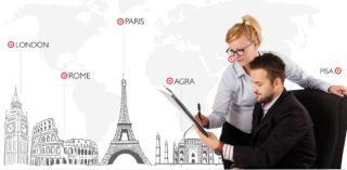 Master en dirección y gestión de agencias de viajes