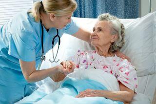 Máster en geriatría y dependencia