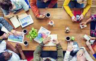 Máster europeo en trabajo social