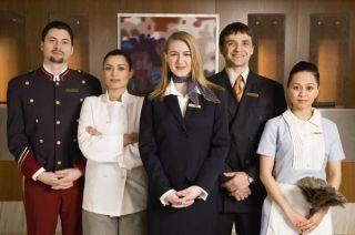 Máster MBA en dirección de hoteles