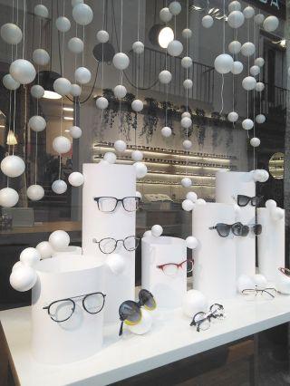 Máster MBA escaparatismo, decoración tiendas y visual merchandising