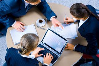 Máster profesional en auditoría de cuentas