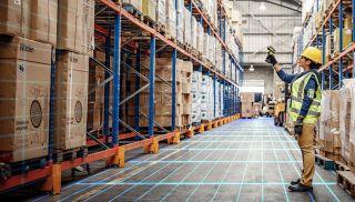 Máster profesional en dirección logística y control de almacén