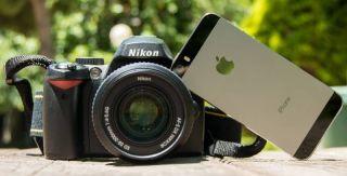 Máster profesional en fotografía y video digital
