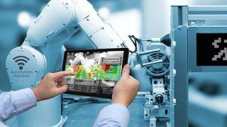 Máster en industria 4.0 Montaje y mantenimiento de sistemas de automatización industrial