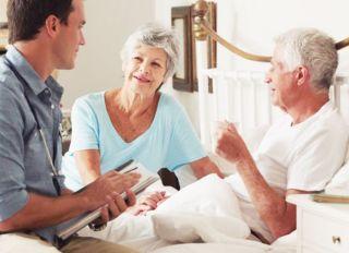 Máster en asistencia y dependencia domiciliaria
